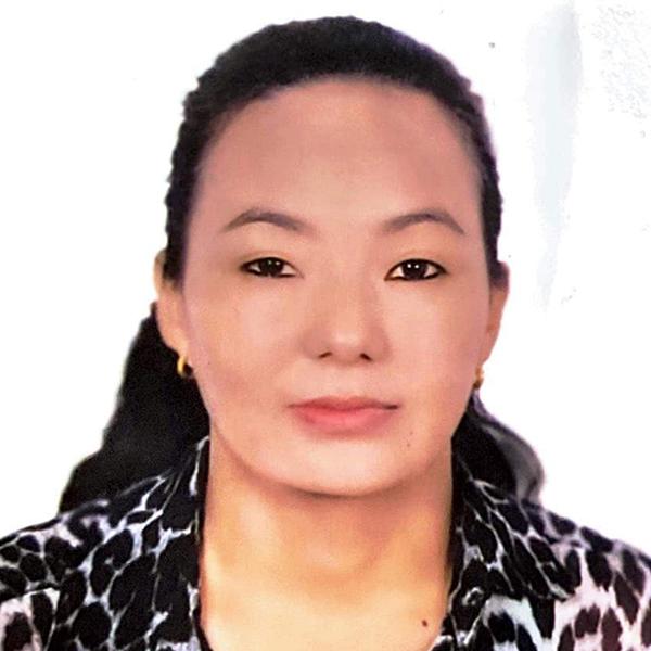 Gauri Moktan