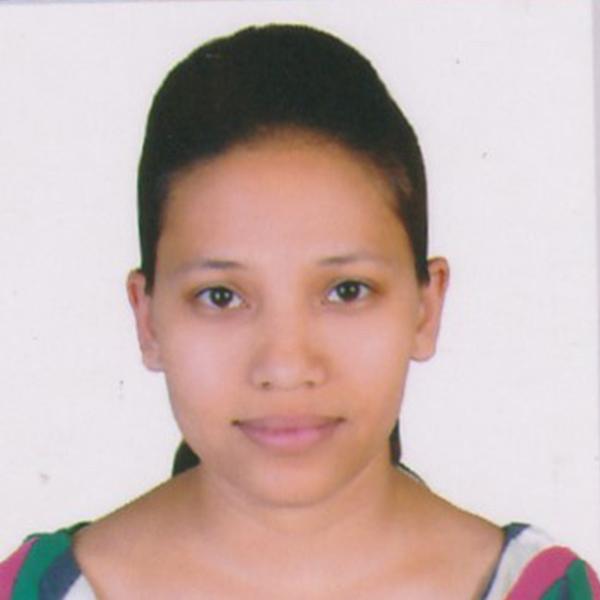 Jasna Rajbhandari