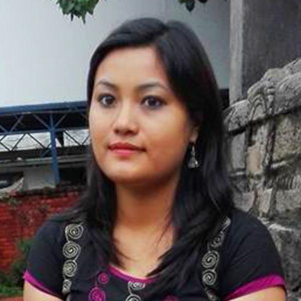 Pabitra Laxmi Maharjan