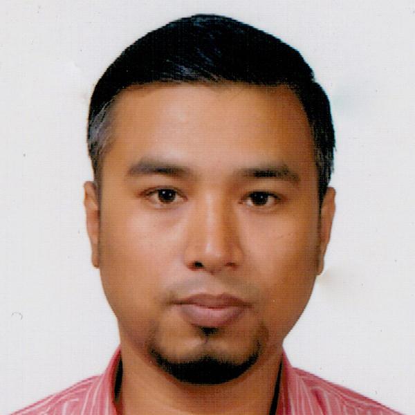 Rabi Shakya