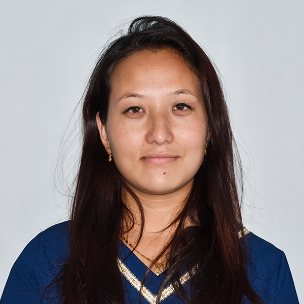 Rina Shrestha