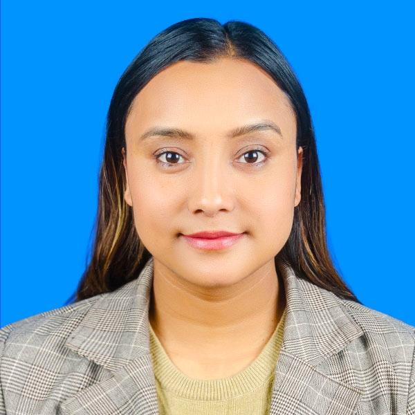 Sabina Gopali