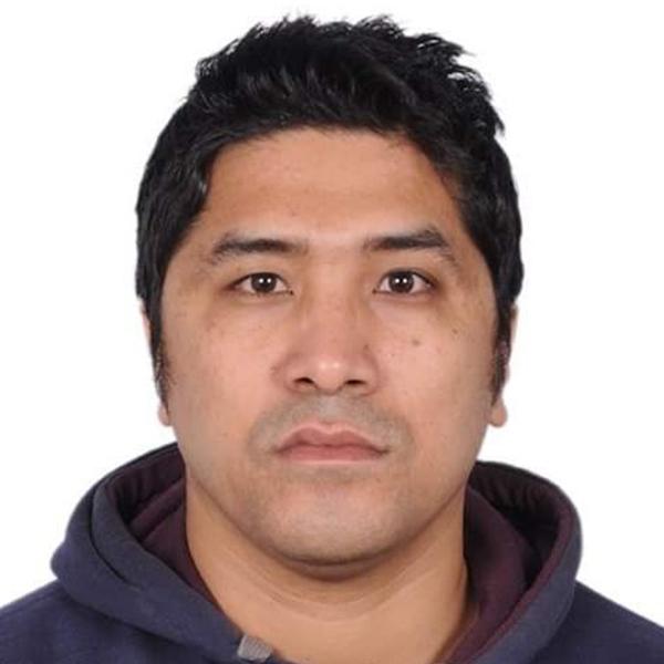 Sanjeev Maharjan